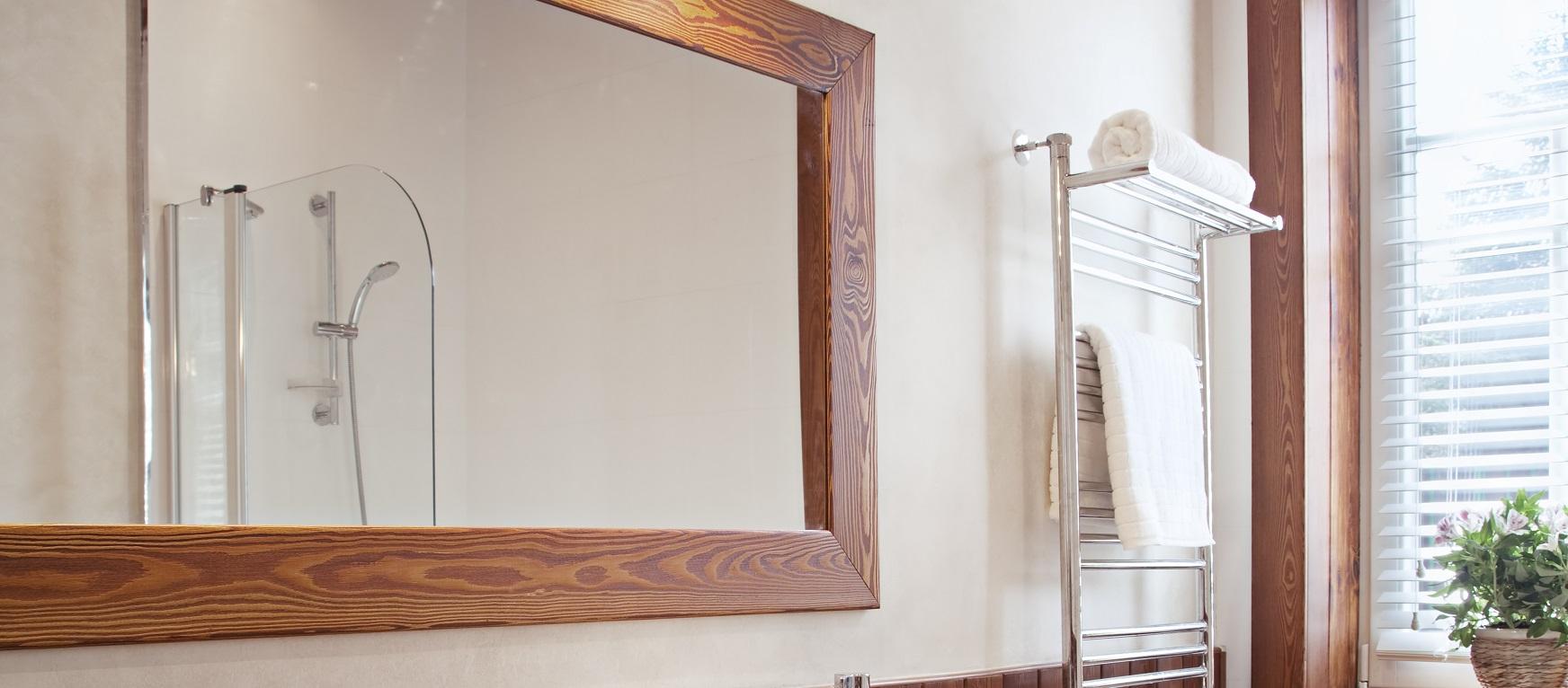 Custom Mirrors Calgary